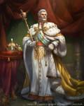 Emperor Graham