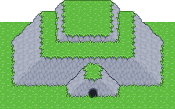 Overworld Tileset WIP 2 by Shadowslan