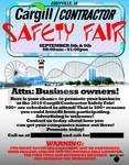 Cargill Safety Fair