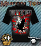 JC Project T-Shirt