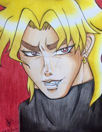 Dio by Zerxes