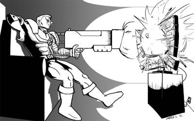 Cable vs Direct TV by Emperorsteele