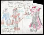 chilpayate interno by Drago-the-Dark-Klown