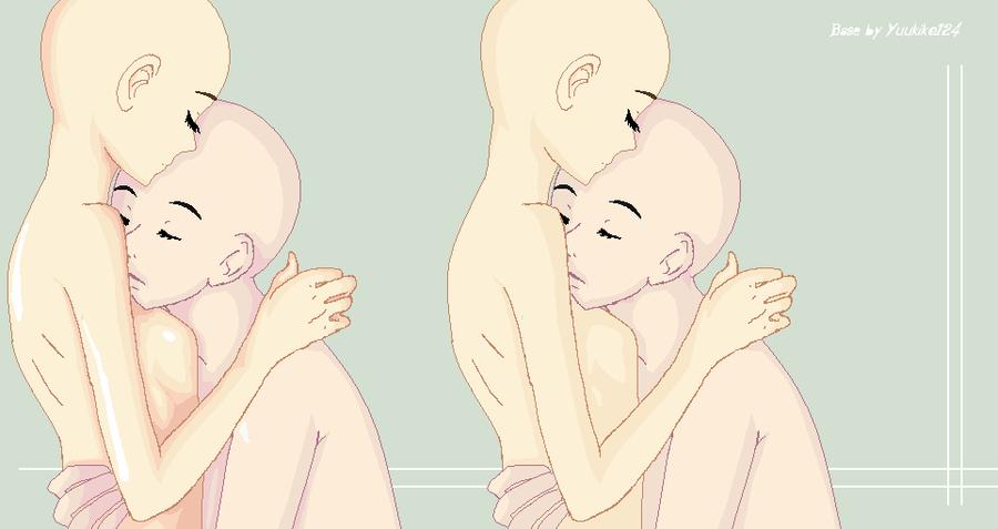 Base Hug by Yuukiko124
