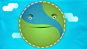 Big Planet Plush Background