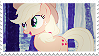 Applejack winter stamp. by Mayaliicious