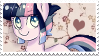 Starry Dream stamp by Mayaliicious