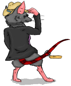 RaTallahassee by RpArtist