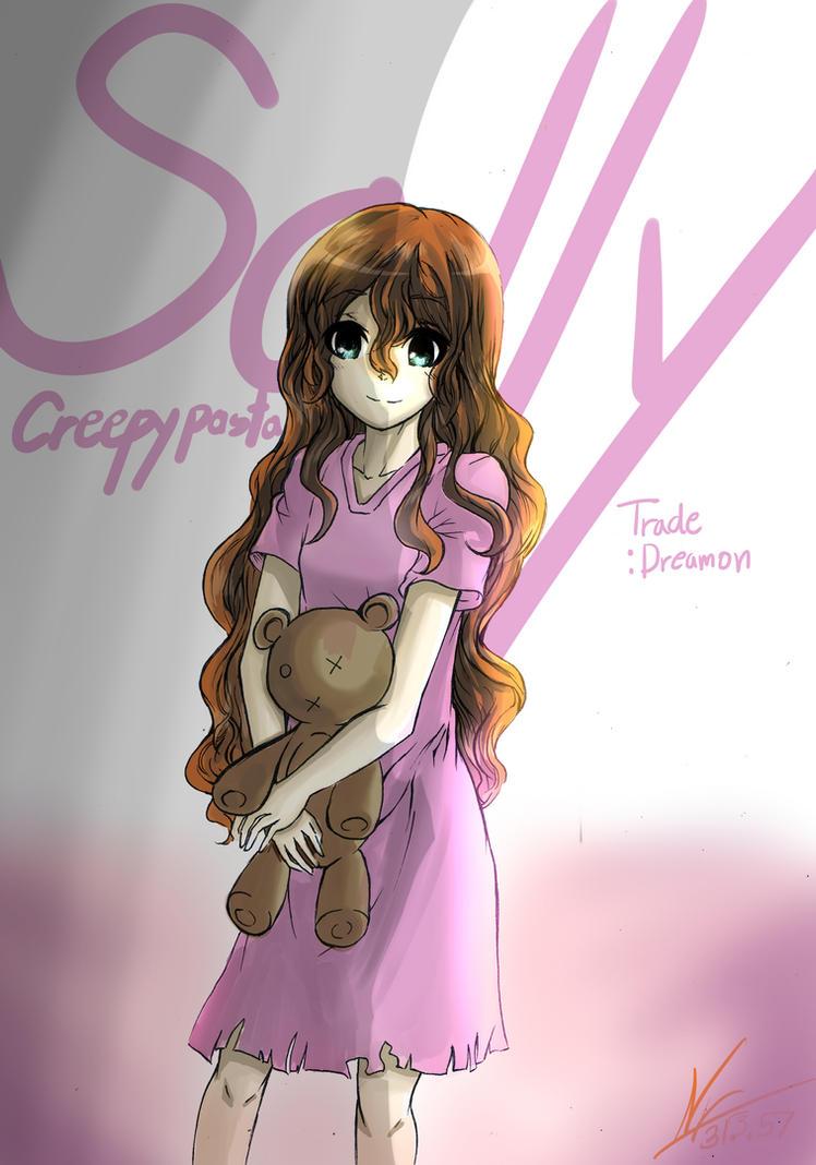 creepypasta anime sally wwwimgkidcom the image kid