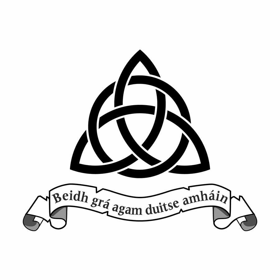 Trinity knot by wisdomalchemy on deviantart trinity knot by wisdomalchemy trinity knot by wisdomalchemy buycottarizona