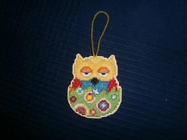 Emma the Owl by Fusainne