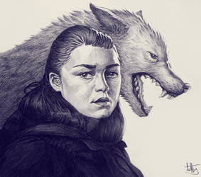 The North Remembers by Teffles