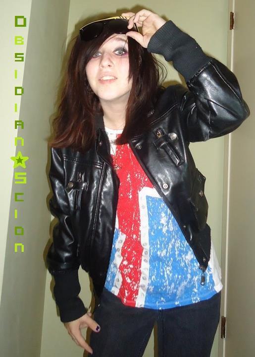 Obsidian-Scion's Profile Picture