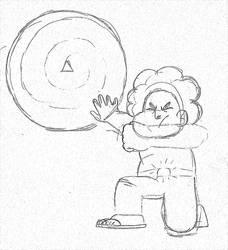 Steven Universe practice