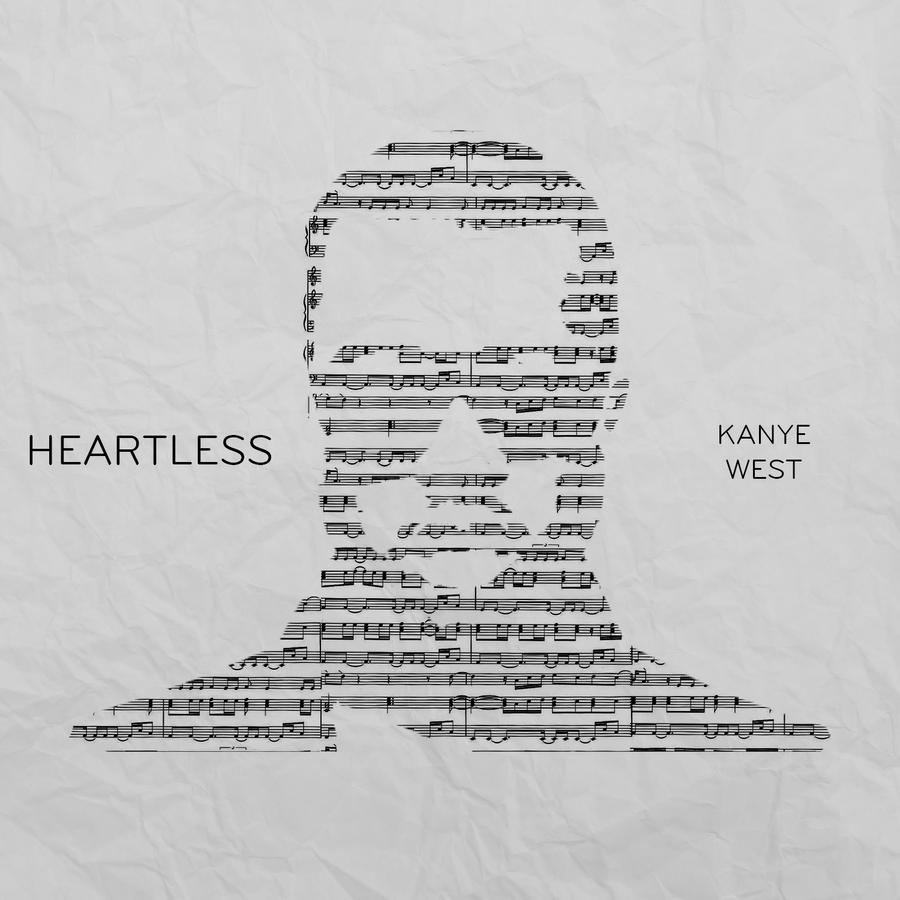 heartless kanye west