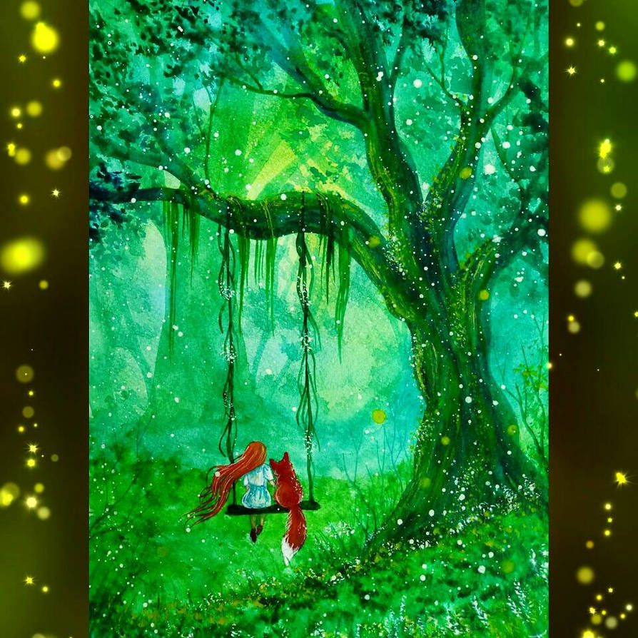 Dreams time by Kentrkatty1