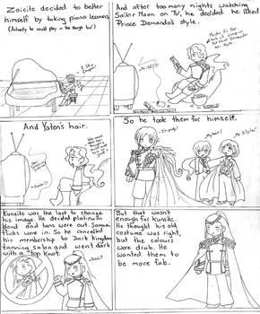 Little Generals page 4