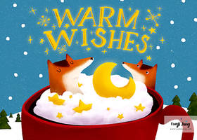 Warm Wishes by funkyatelier