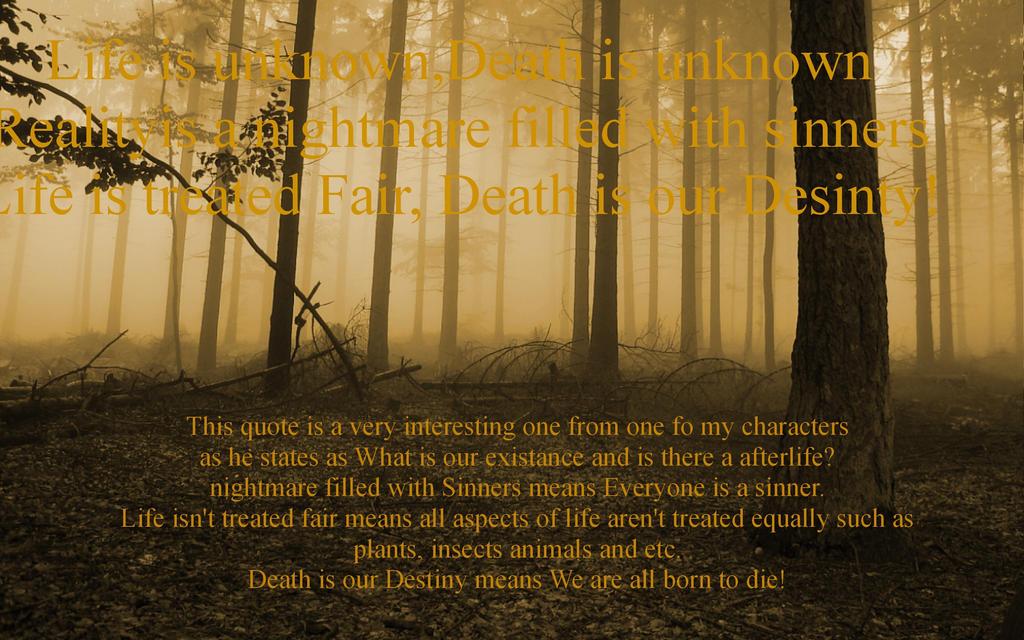 Angel of Darkness Quotes by Xx-DarkCrimson-xX