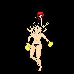 Yellow Sister, ruben999 OC, series #4 by georgemcfly818