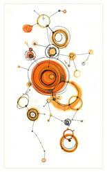 Orange Map by pley