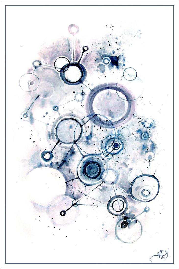 Water Map by pley