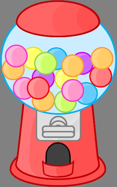The Gumball Machine By Cutycandy27 On Deviantart
