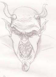 Demon by Danny-Santiago