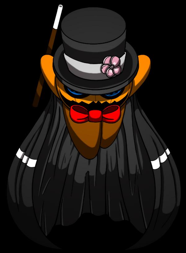 Squashini Kirby by VoxRobotics