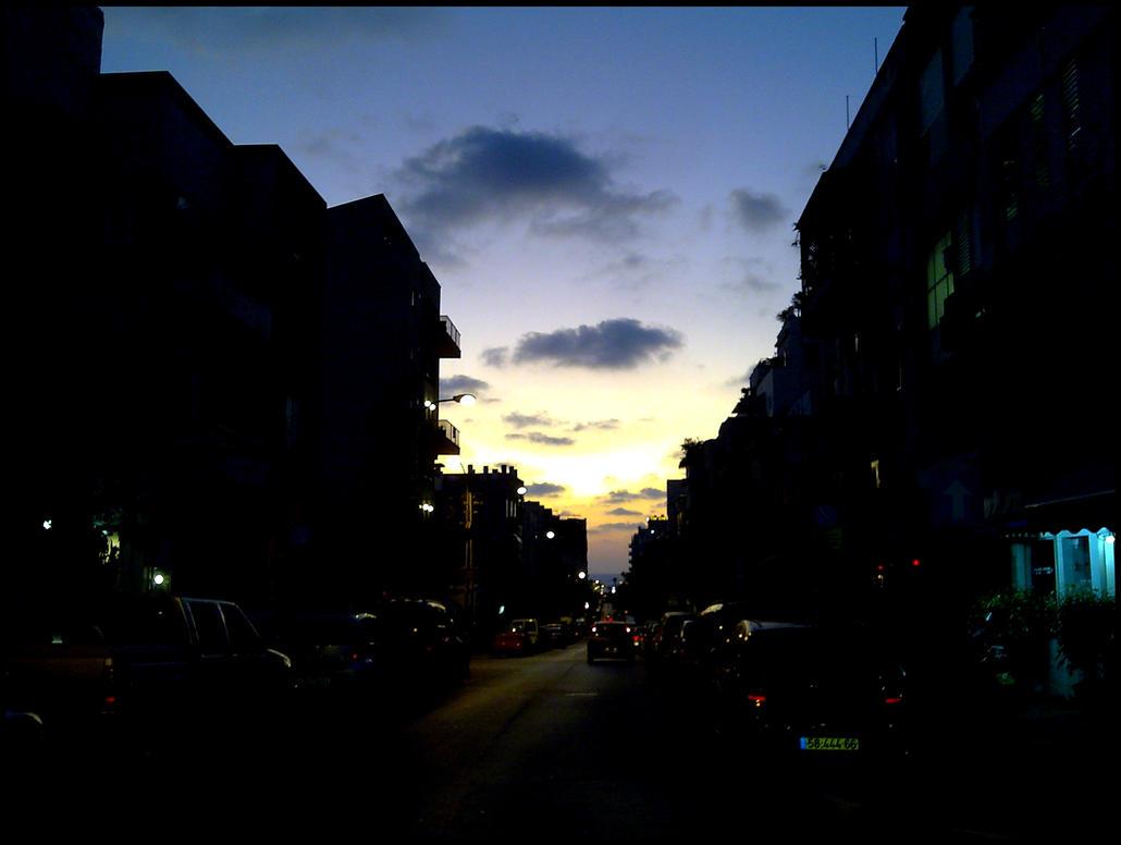 Lead me to tomorrow by NannadeFalafel
