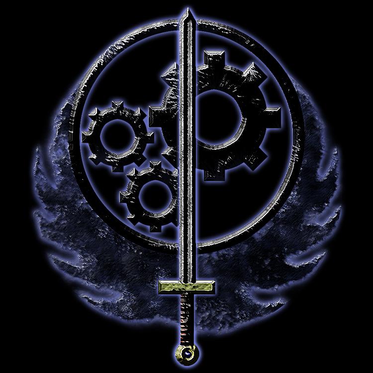 Brotherhood Of Steel Insignia By PERTTIofDOOM