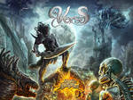 VersuS- Mision Ancestral cover