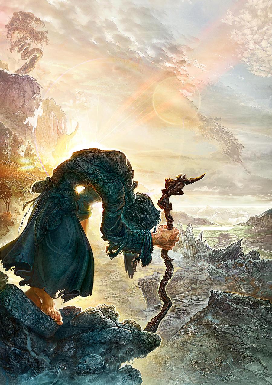 Eolin Saga- The Army of Bara Tilan by ertacaltinoz