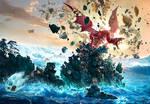 Eolin Saga- Rise of Dretsull