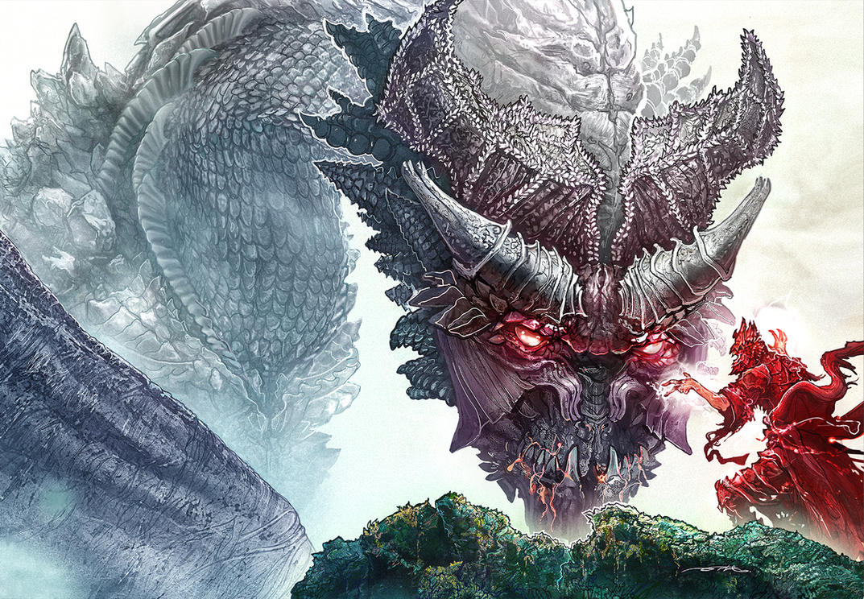 Eolin Saga- Revenge of Ruyzouy by ertacaltinoz