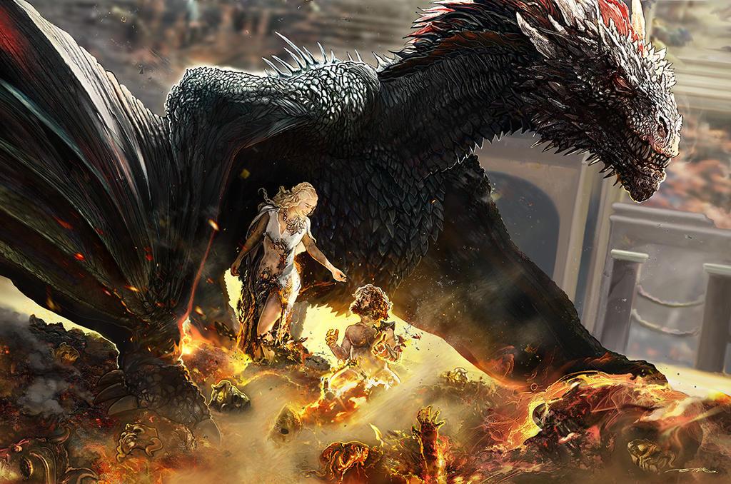 Dragons скачать игру - фото 7