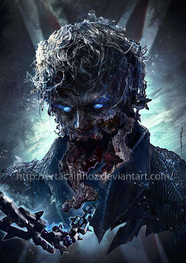 Ramsay Bolton by ertacaltinoz