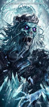 Aerys Targaryen - The Mad King