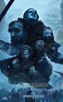 Beyond the Wall by ertacaltinoz