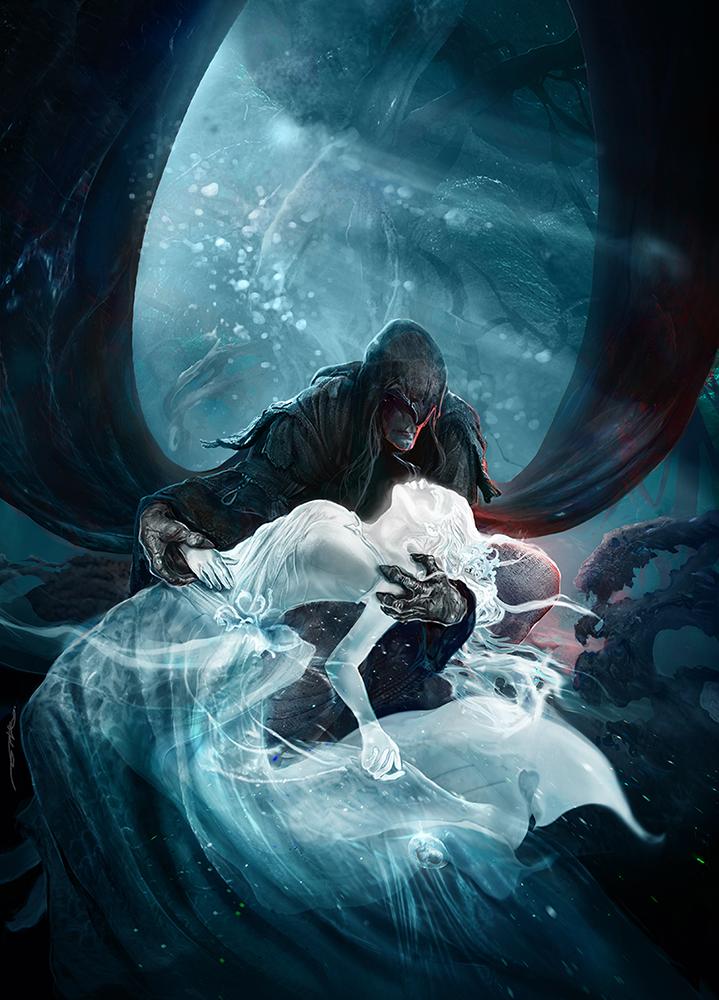 Uyuyan Guzel (Sleeping Beauty)