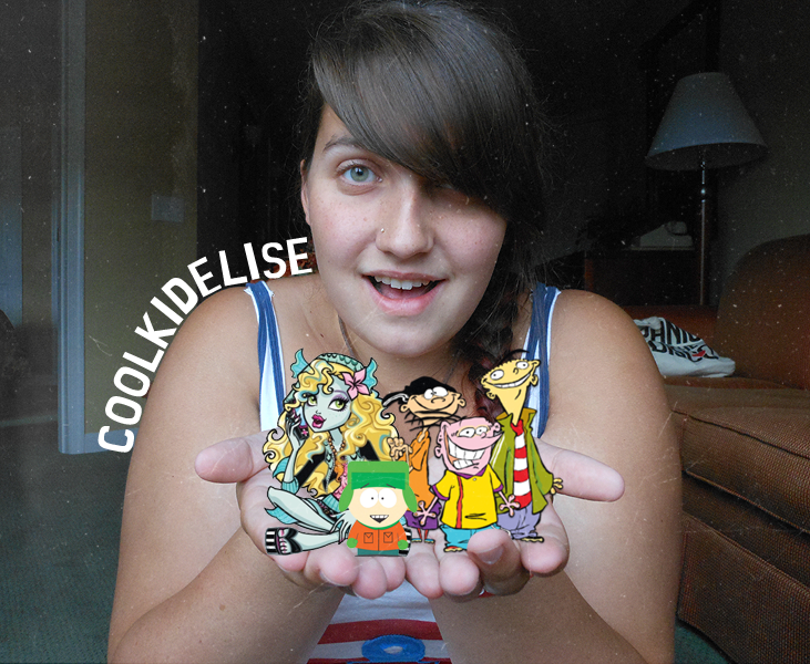coolkidelise's Profile Picture