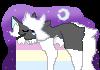 prideful joy by tsuki-selkie