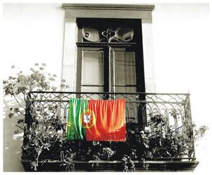 Portugal by Lunam