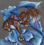 Aquarius Wolf