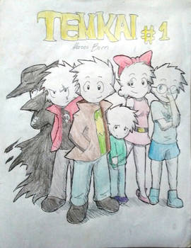 (Remake) Tenkai Issue #1