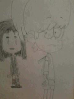 Loud Ghibli 5 by Driew-B