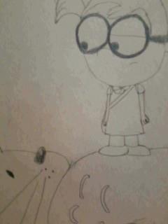 Loud Ghibli 7 by Driew-B