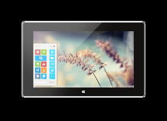 StartBack for Windows 8 (Start Menu App Concept) by mazyns