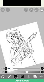 MSBS GROT - Sketch