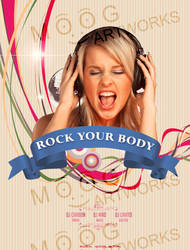 ROCK YOUR BODY by M-MooG